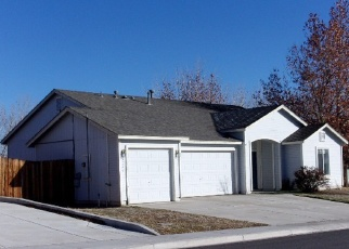 Foreclosure Home in Fernley, NV, 89408,  RIMFIELD DR ID: P1058420