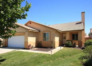 Foreclosed Home en CAMOLIN AVE, Lancaster, CA - 93534