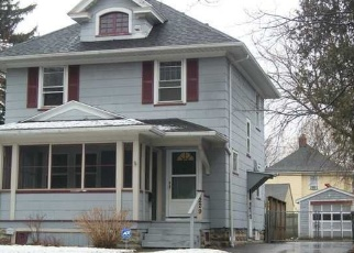 Foreclosed Home in NAVARRE RD, Rochester, NY - 14621