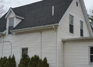 Casa en ejecución hipotecaria in Danielson, CT, 06239,  VALLEY RD ID: P1058813