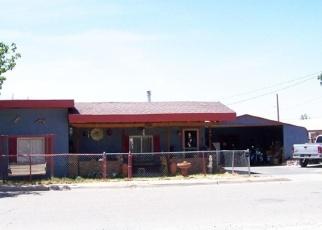 Casa en ejecución hipotecaria in Alamogordo, NM, 88310,  HAWAII AVE ID: P1058824