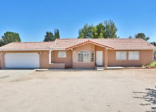 Foreclosed Home en CATALPA ST, Hesperia, CA - 92345