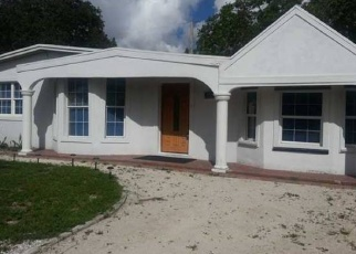 Foreclosed Home in SW 38TH ST, Hollywood, FL - 33023