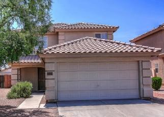 Foreclosed Home en W ROSEWOOD DR, El Mirage, AZ - 85335