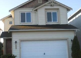 Foreclosure Home in Puyallup, WA, 98375,  187TH STREET CT E ID: P1059007