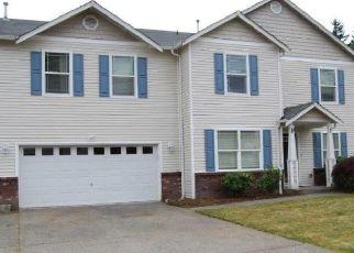Casa en ejecución hipotecaria in Puyallup, WA, 98374,  108TH AVENUE CT E ID: P1059053