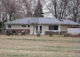 Casa en ejecución hipotecaria in Park Forest, IL, 60466,  WESTWOOD CT ID: P1059071
