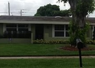 Foreclosed Home en NW 87TH LN, Fort Lauderdale, FL - 33322