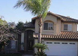 Casa en ejecución hipotecaria in Corona, CA, 92879,  LA CUMBRE ST ID: P1059353
