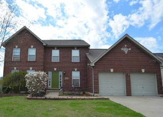 Foreclosure Home in Burlington, KY, 41005,  ETHAN DR ID: P1059361