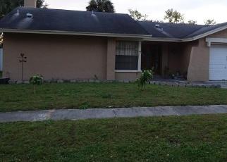 Casa en ejecución hipotecaria in Tampa, FL, 33624,  WINGATE DR ID: P1059467
