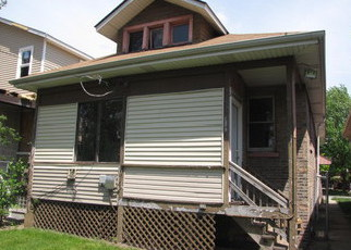 Foreclosed Home in S PAXTON AVE, Chicago, IL - 60617