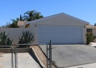 Foreclosed Home en TORREY ST, Riverside, CA - 92503