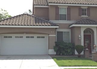 Casa en ejecución hipotecaria in Corona, CA, 92879,  LA CADENA LN ID: P1059634
