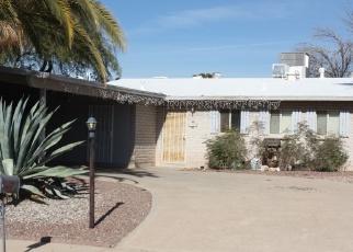 Foreclosed Home en E 25TH ST, Tucson, AZ - 85710