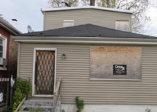 Foreclosed Home in S SEELEY AVE, Chicago, IL - 60636