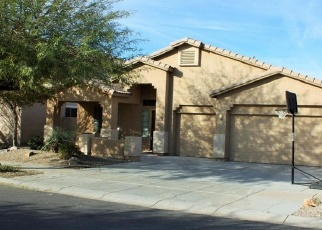 Foreclosed Home in S 214TH ST, Queen Creek, AZ - 85142