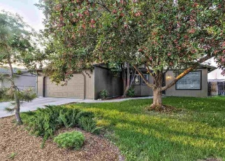 Foreclosure Home in Meridian, ID, 83646,  W DELMAR DR ID: P1059869