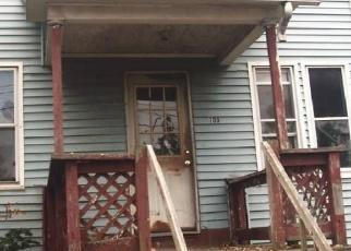 Casa en ejecución hipotecaria in Middletown, CT, 06457,  BRIDGE ST ID: P1059898