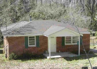 Foreclosed Home en HAMILTON DR, Macon, GA - 31211