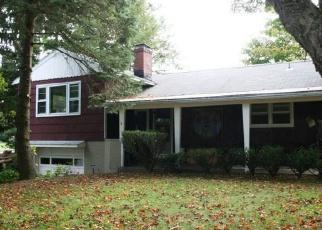 Foreclosure Home in Danbury, CT, 06811,  WIXON RD ID: P1060038