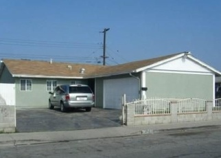 Foreclosed Home en CRAWFORD ST, Oxnard, CA - 93030