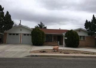 Foreclosed Home en CHAMA ST NE, Albuquerque, NM - 87110