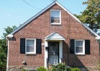 Casa en ejecución hipotecaria in Lansdowne, PA, 19050,  DUNCAN AVE ID: P1060207