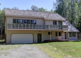 Foreclosure Home in Chugiak, AK, 99567,  OAK KNOLL DR ID: P1060371