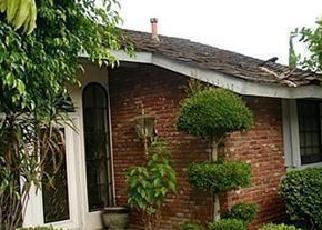 Foreclosed Home en E AVENIDA DE SANTIAGO, Anaheim, CA - 92807