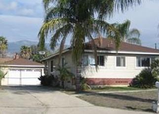 Foreclosed Home en 26TH ST, San Bernardino, CA - 92404