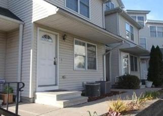 Foreclosure Home in Bridgeport, CT, 06610,  BOSTON TER ID: P1060558