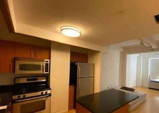 Foreclosed Home in WEST ST, New York, NY - 10004