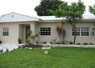 Foreclosed Home in SW 20TH ST, Hollywood, FL - 33023