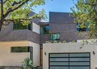 Foreclosed Home en MILITARY AVE, Los Angeles, CA - 90034