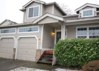 Foreclosure Home in Renton, WA, 98058,  132ND PL SE ID: P1060942