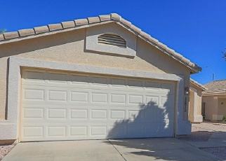 Foreclosed Home en W SHARON DR, El Mirage, AZ - 85335