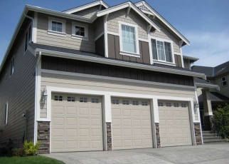 Foreclosure Home in Puyallup, WA, 98375,  84TH AVE E ID: P1061033