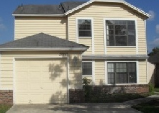 Foreclosed Home en STATION CT N, Jacksonville, FL - 32246