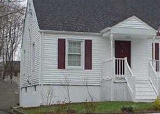 Casa en ejecución hipotecaria in Waterbury, CT, 06704,  MACARTHUR DR ID: P1061077