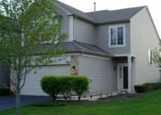 Casa en ejecución hipotecaria in Aurora, IL, 60503,  WISTERIA DR ID: P1061269