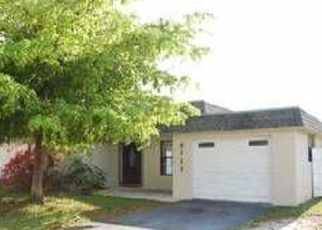 Foreclosed Home en NW 74TH AVE, Fort Lauderdale, FL - 33321