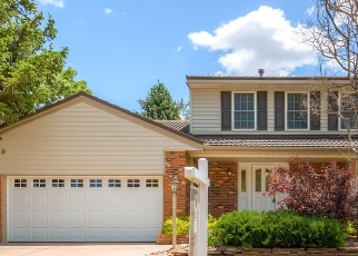 Foreclosed Home en S LIMA WAY, Englewood, CO - 80111