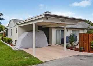Foreclosed Home en SW 5TH ST, Boca Raton, FL - 33428