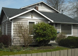 Foreclosure Home in Seattle, WA, 98166,  SW 138TH ST ID: P1061310
