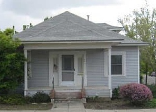 Foreclosed Home en MILL ST, Orland, CA - 95963