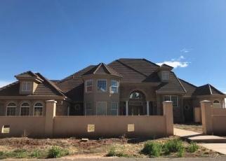Foreclosure Home in Washington county, UT ID: P1061375