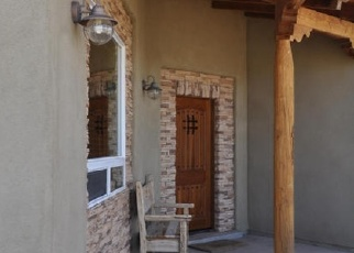 Foreclosed Home en SERRANIA DR, Edgewood, NM - 87015