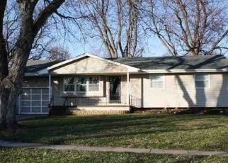 Foreclosure Home in La Vista, NE, 68128,  WOOD LANE DR ID: P1061507
