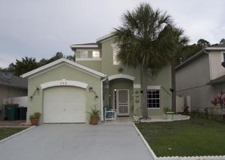 Casa en ejecución hipotecaria in Kissimmee, FL, 34743,  CORALWOOD CT ID: P1061783